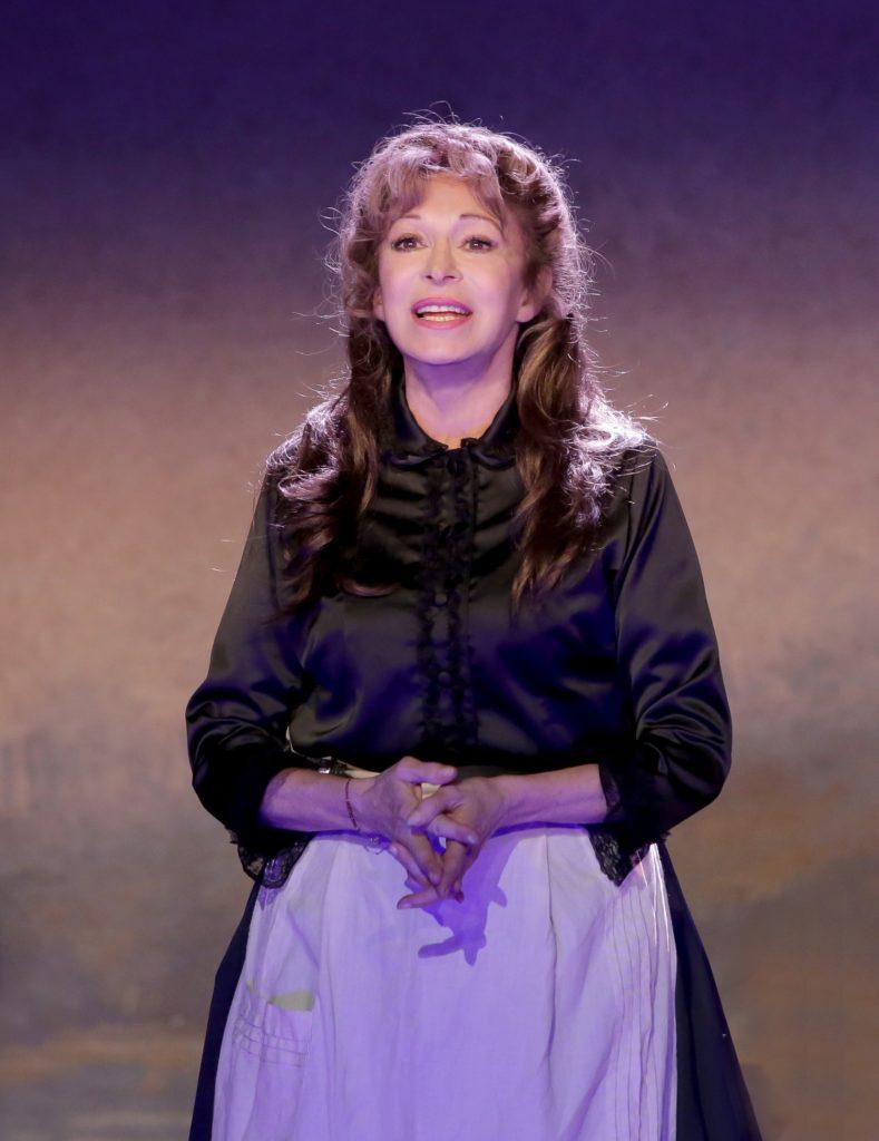 Un destin hors du commun : «Marie des Poules», au Théâtre Montparnasse