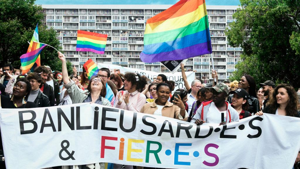 «La première marche» brise les clichés sur les luttes LGBT+ en banlieue