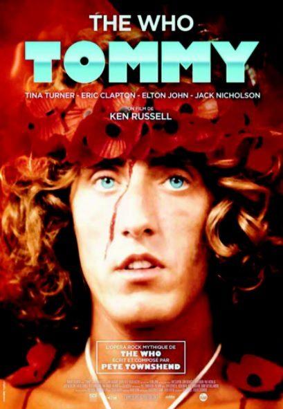 « Tommy », le classique fou qui électrocute la 26ème édition de l'Etrange Festival !
