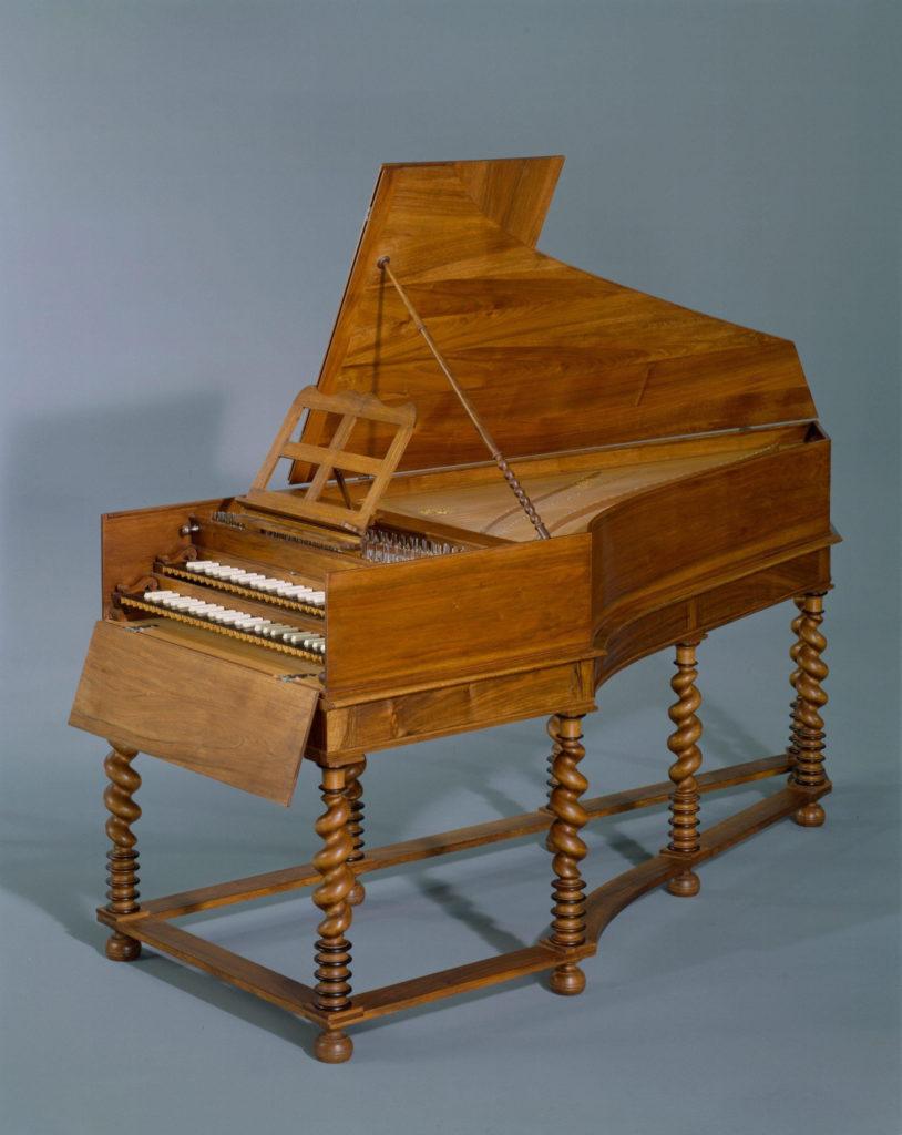 Salon Queen Mary à la Cité de la Musique: toutes les facettes du diamant Purcell