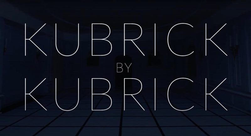 Deauville 2020 : «Kubrick par Kubrick» de Grégory Monro : une plongée passionnante dans le cinéma du maître