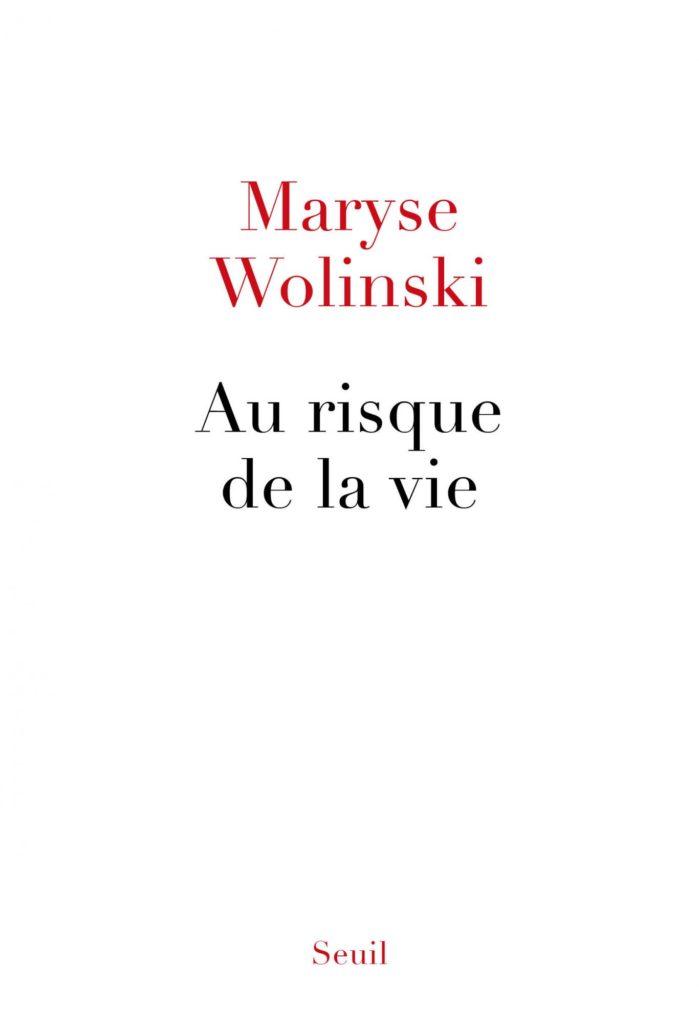 «Au risque de la vie» : Maryse Wolinski continue à raconter l'après Charlie