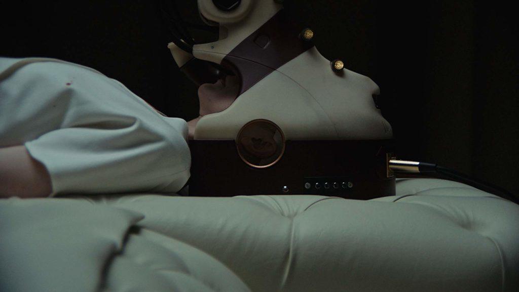 Étrange Festival 2020 : Des premiers jours aux salles remplies, avec «Possessor» de Brandon Cronenberg