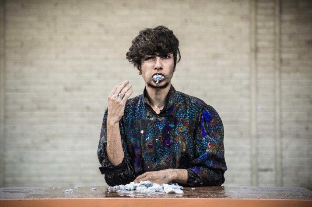 Sorour Darabi questionne le genre au festival Échelle Humaine