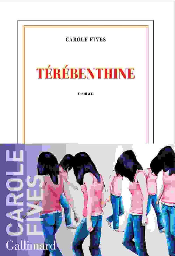 «Térébenthine», comme un parfum de nostalgie