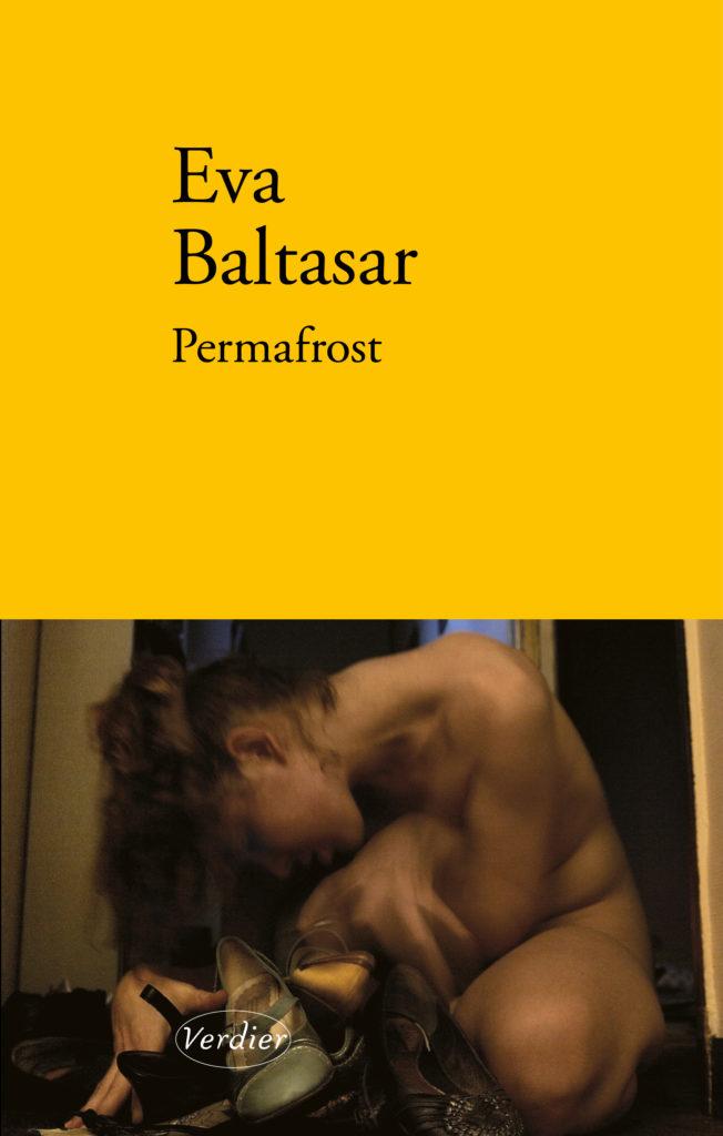 Le délicieux cynisme d'Eva Baltasar dans «Permafrost»