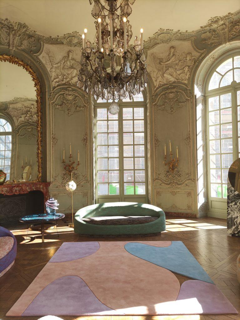 Éloges de la matière à la Paris Design Week