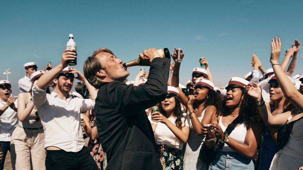 Festival Lumière 2020, ivre de plaisir avec Drunk de Thomas Vinterberg
