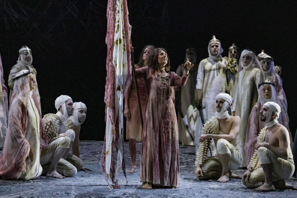 Une Giovanna d'Arco rare et bienvenue à l'Opéra de Metz