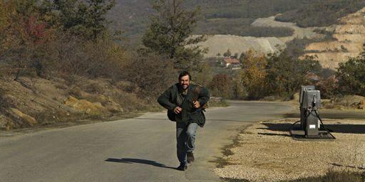 Cinemed 2020 : l'Antigone d'or distingue Le Père, film serbe sobre et engagé