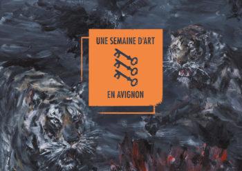 Semaine d'Art à Avignon