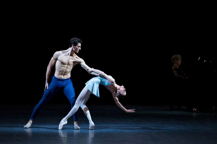 Programme néo-classique, Étoile de l'Opéra