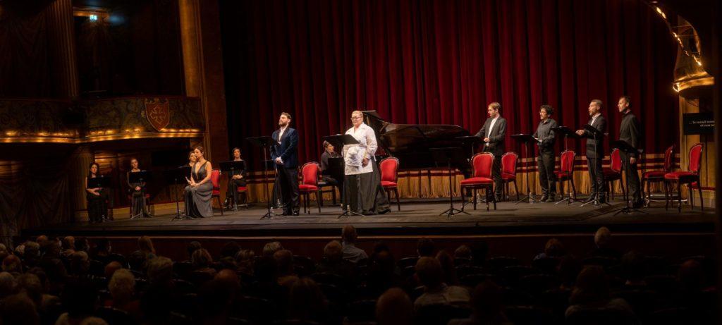 Pénélope au piano, retour aux sources de Fauré à Toulouse