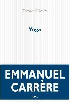 Yoga d'Emmanuel Carrère perd son équilibre