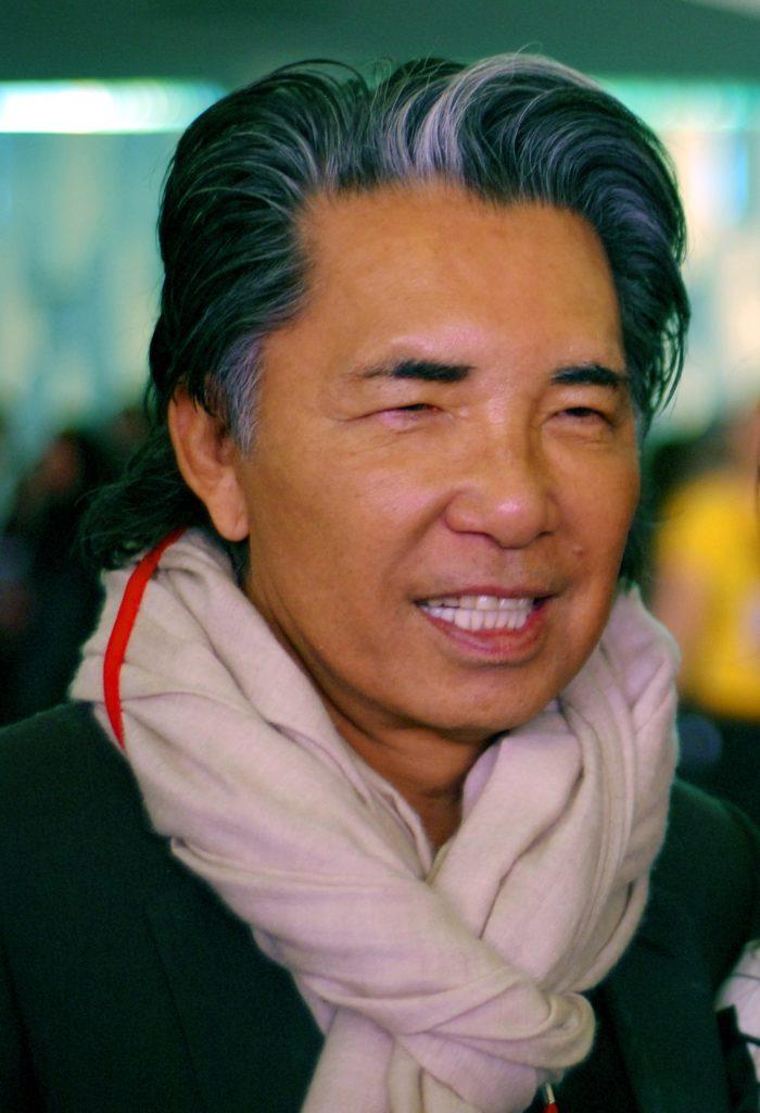 Les fleurs de cerisiers en berne : Kenzo Takada s'est envolé