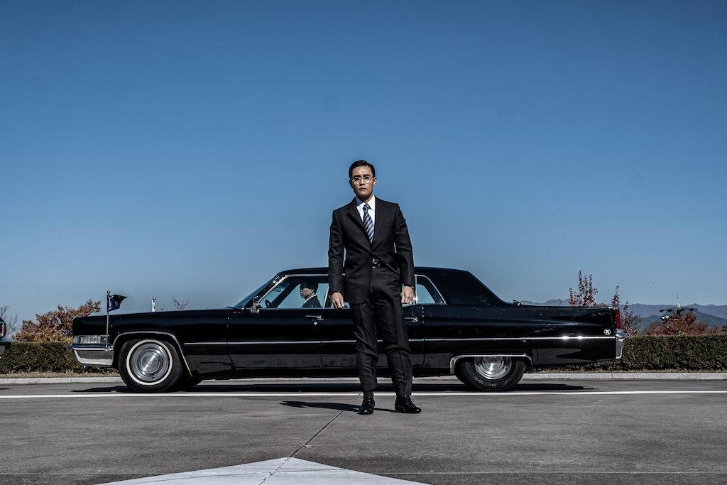 VOD : L'homme du Président, le thriller historique qui représente la Corée aux Oscars