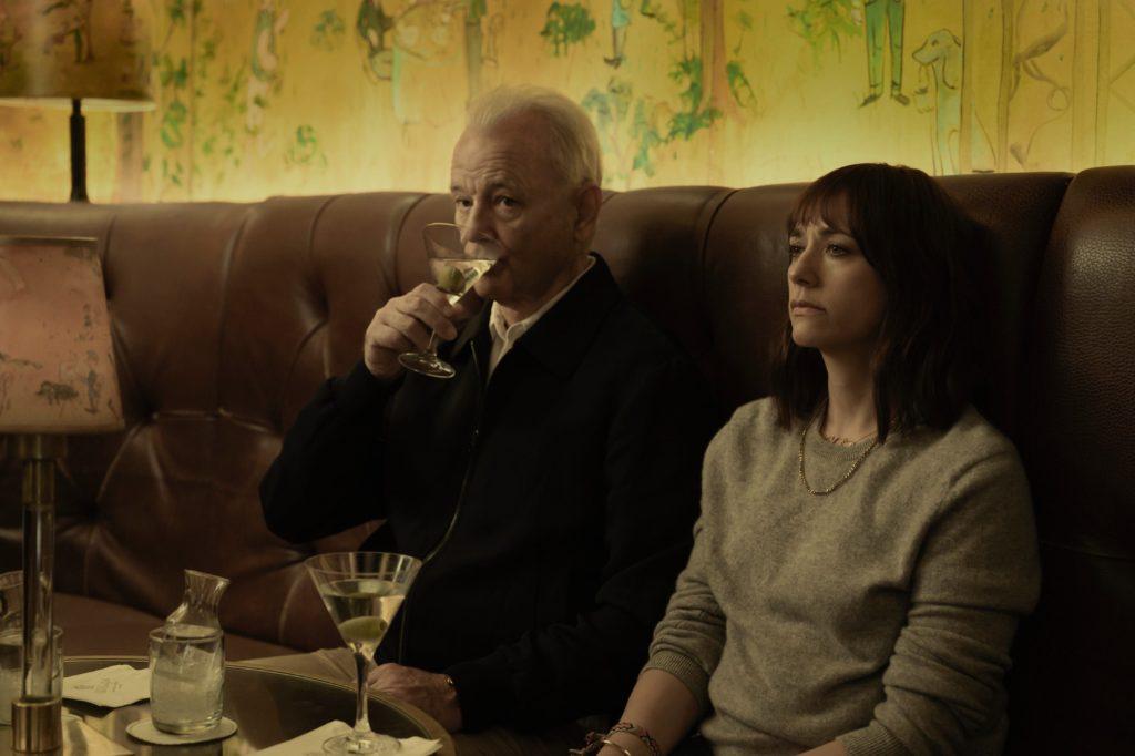 Lumière 2020, Sofia Coppola retrouve le comique dans le spirituel et éclairé «On the rocks»