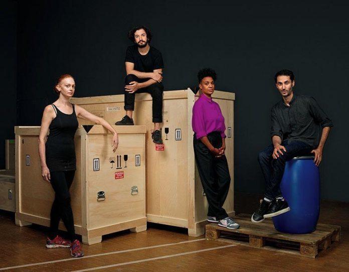 Le prix Marcel Duchamp d'art contemporain célèbre ses vingt-ans au Centre Pompidou