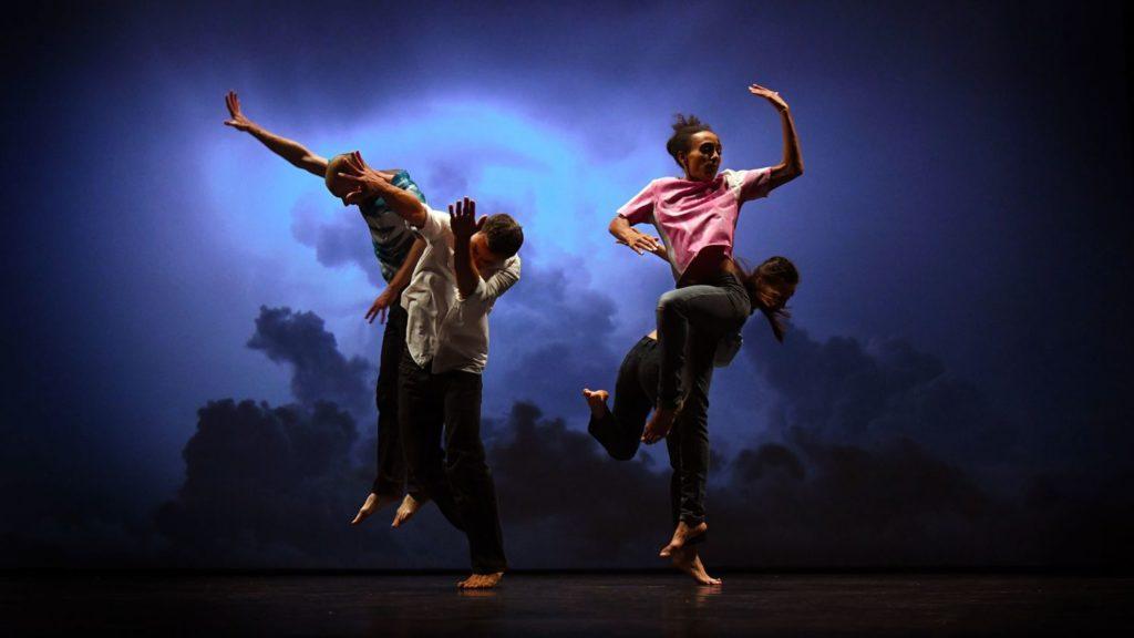 «Seconde Nature» : la danse de Fabrice Lambert portée par les éléments naturels