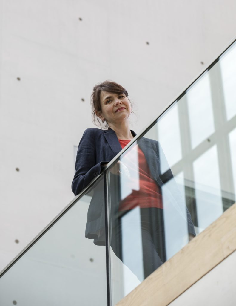 Cécile Debray : «¡Viva Villa!c'est un partenariat exemplaire de ce qu'est la force publique»