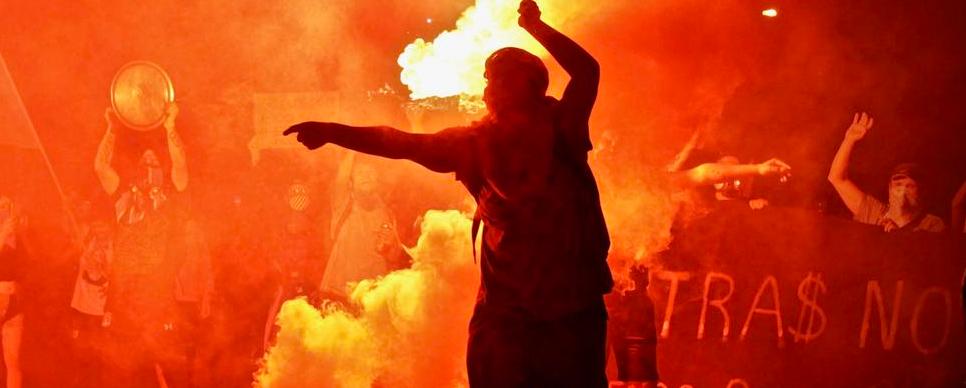«Chili, un éveil contrarié ?» à la Cinémathèque du Documentaire : état des lieux d'une année de soulèvements, en attendant le Oui