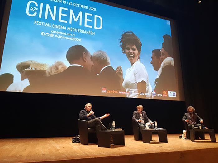 Cinemed 2020 : Fellini par Pennac et Caramelli, et de subtiles découvertes en Compétition