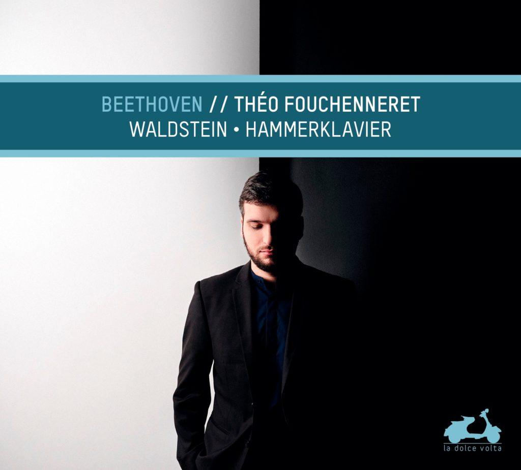 Entretien avec le pianiste Théo Fouchenneret : «Il n'y a pas une année ou je n'ai pas joué Beethoven»