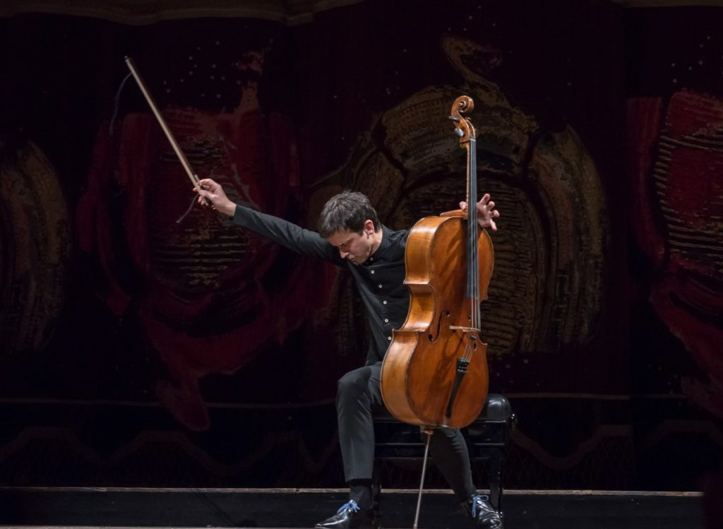 Un Haydn frémissant d'expressivité à l'Orchestre national Bordeaux Aquitaine