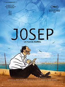 Josep d'Aurel : Quand le grand écran rend hommage au dessin