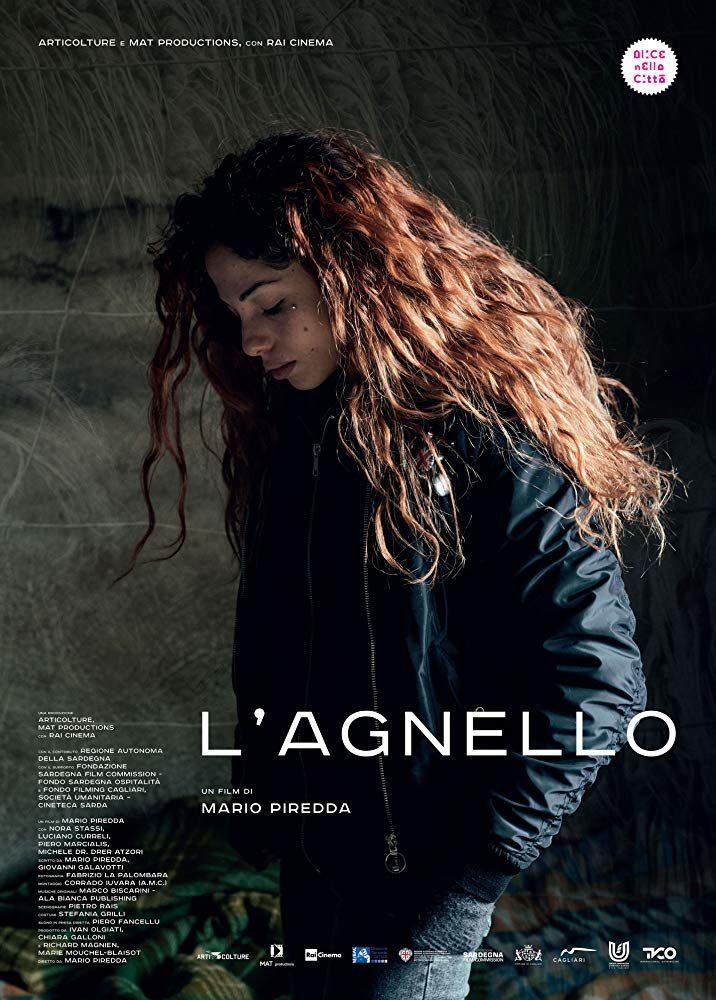 «L'agnello» de Mario Piredda remporte le Grand Prix d'Annecy Cinéma Italien 2020