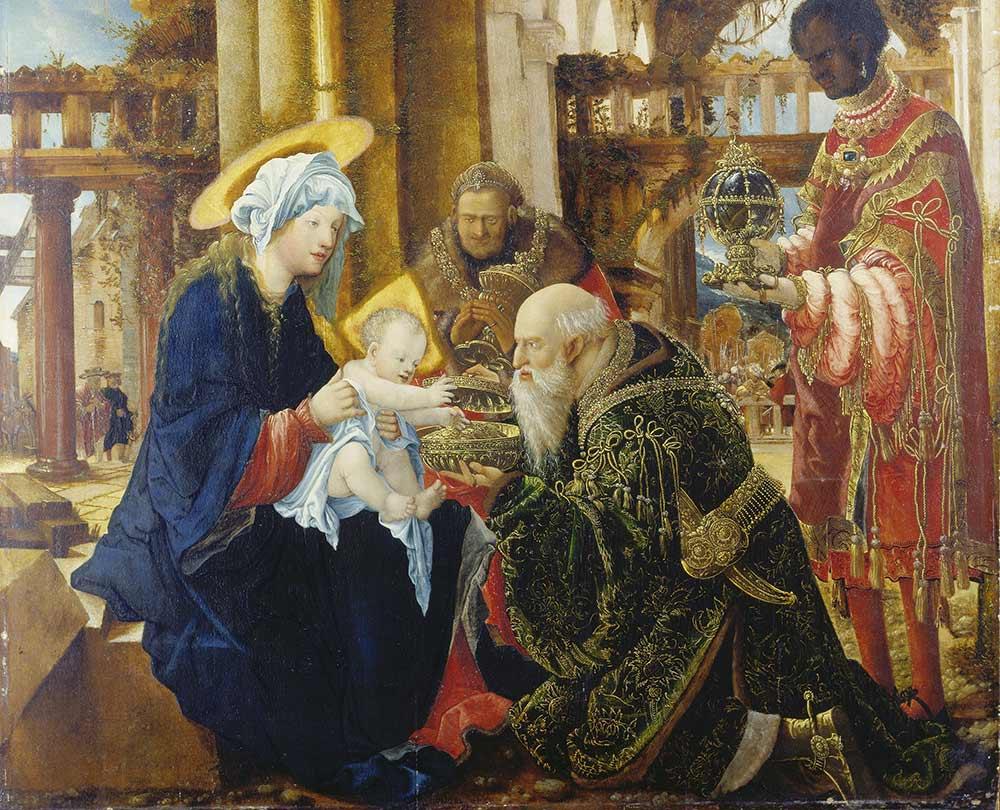 louvre-albrecht-altdorfer-adoration-des-mages-vers-1530-35-detail