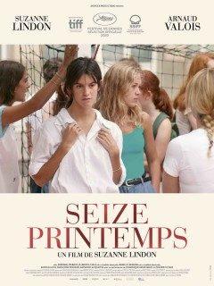 «Seize printemps», un premier film touchant et référencé de Suzanne Lindon