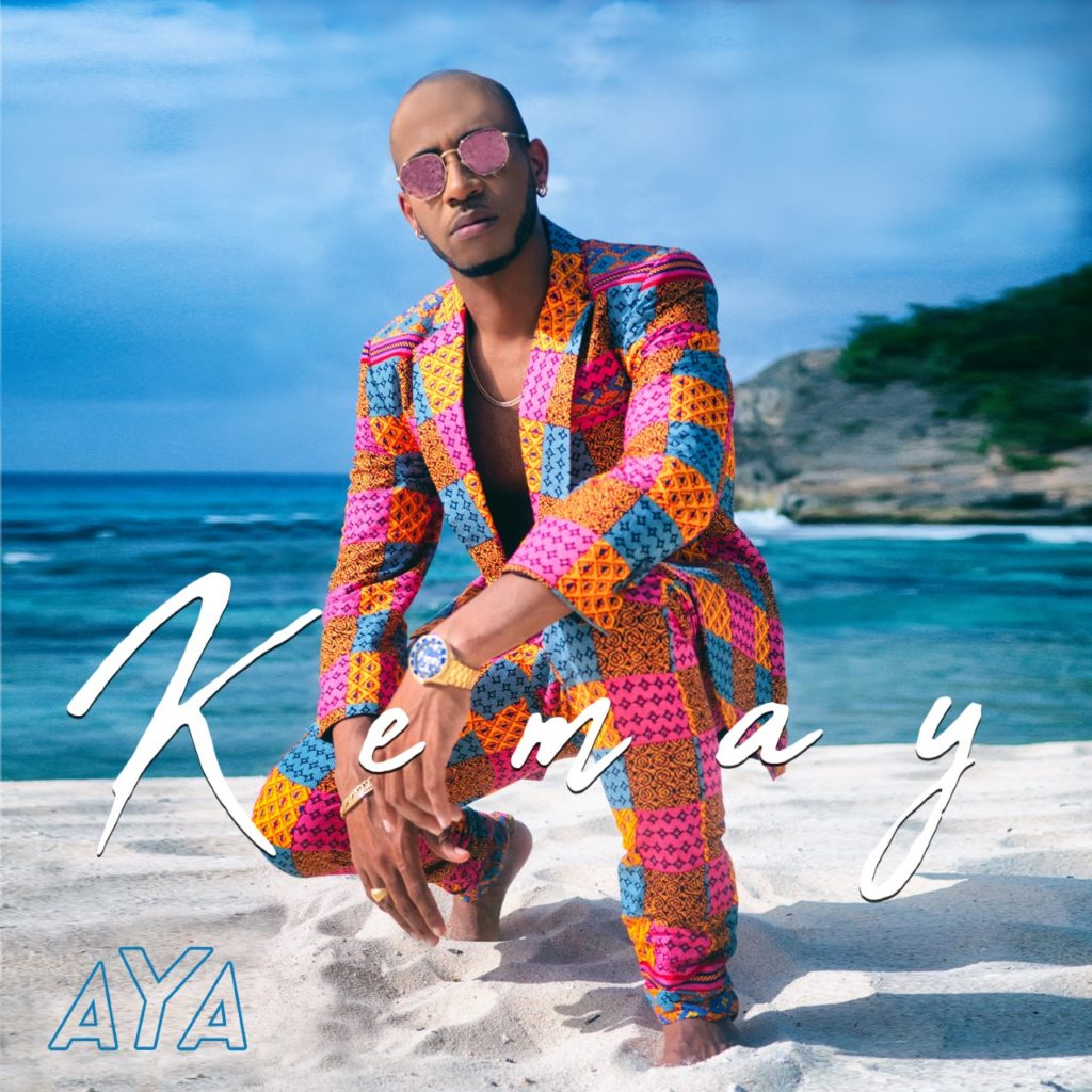 Kemay : «Je fais ma musique avec cœur et sincérité» (Interview)