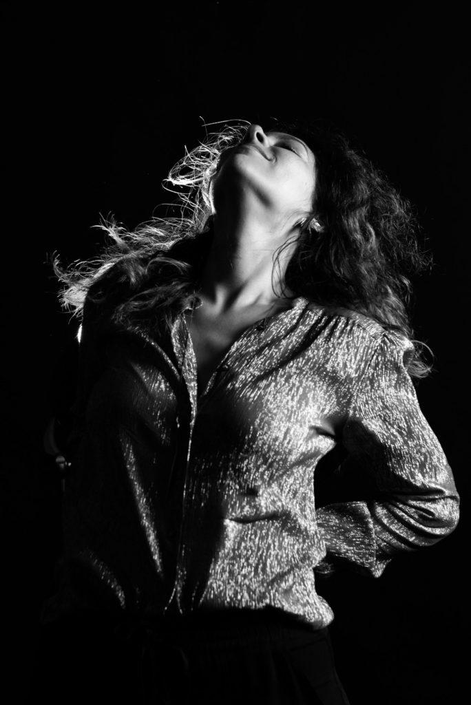 Stéphanie-Aloysia Moretti : «Le Purple Jazz Festival est une fantastique vitrine»