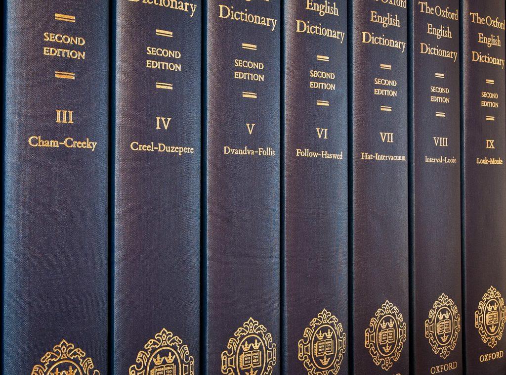 L'Oxford Dictionary : Covid-19, WHF, BLM, Cancel culture et QAnon pour résumer 2020