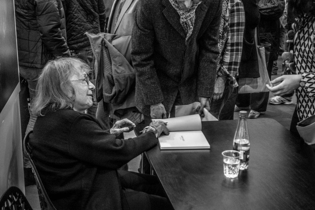 Sabine Weiss remporte le Prix Women In Motion 2020