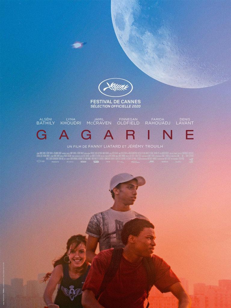Gagarine, le nouveau film socialo-spatial de Fanny Liatard et Jérémy Trouilh
