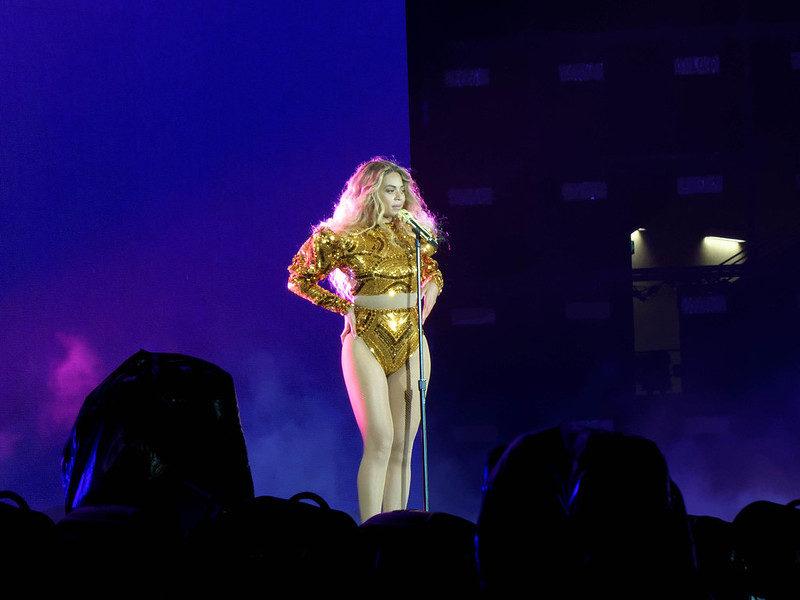 Nominations des Grammy Awards : Beyoncé en tête