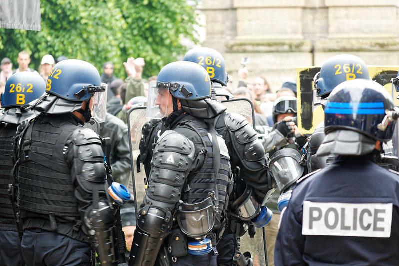 La loi «sécurité globale» menace la liberté de la presse