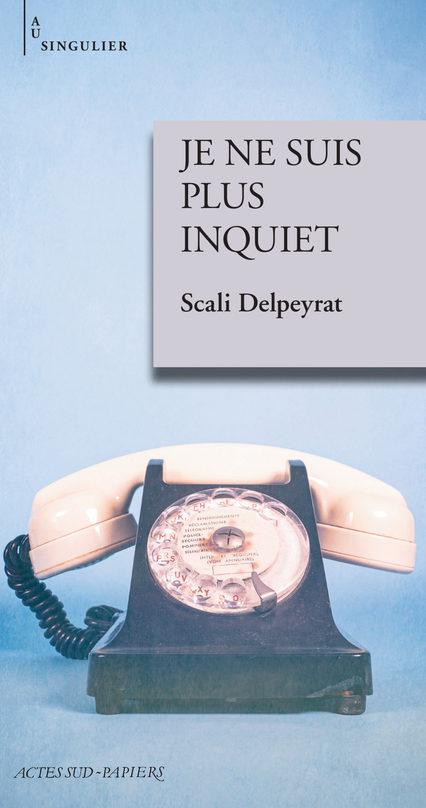 «Je ne suis plus inquiet», Scali Delpeyrat sur le divan