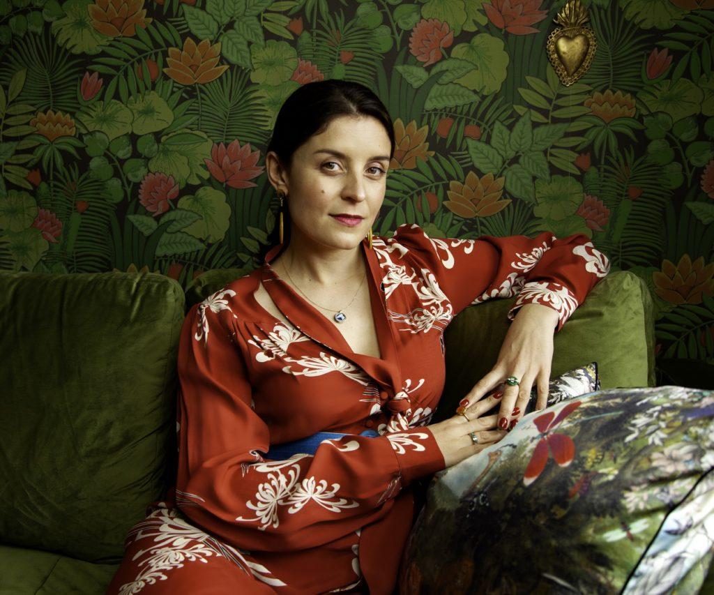 Jessie Burton : «Ce que mon livre peut apporter à un lecteur est quelque chose dont je suis très fière».