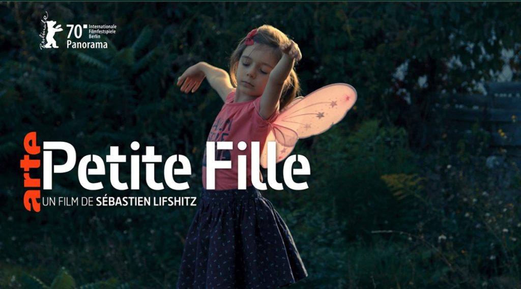 «Petite fille» de Sébastien Lifshitz : film de combat délicat