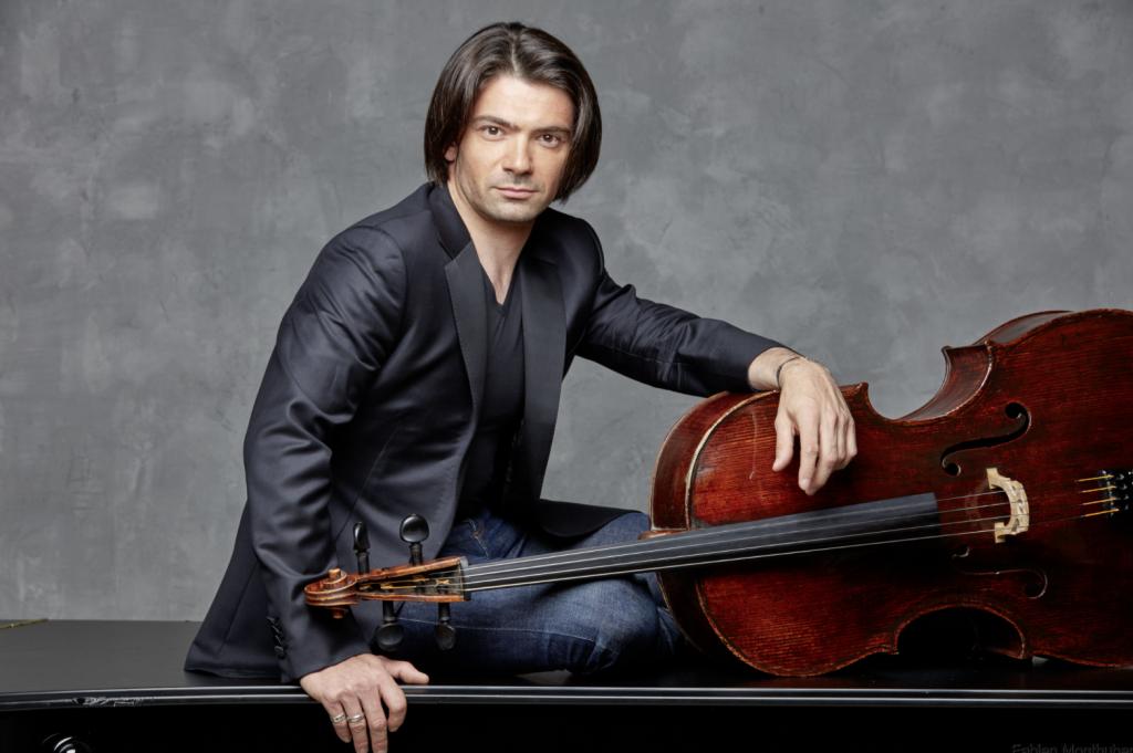 Festival «Un été en France», Gautier Capuçon lance un appel à candidature aux jeunes musiciens.