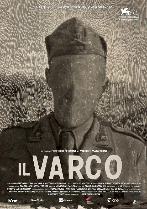 Il Varco : travailler l'archive pour en obtenir une fiction réflexive.