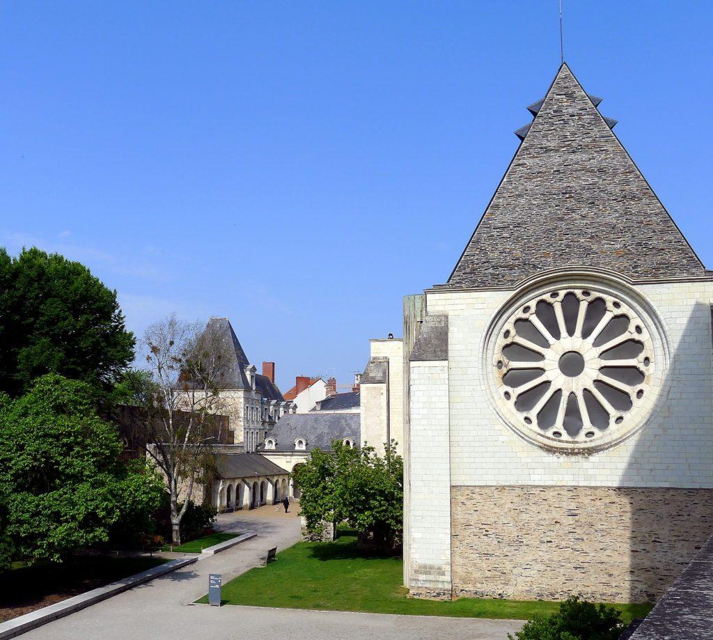 «Angers pousse le son», la série musicale qui bouscule la ville d'Angers
