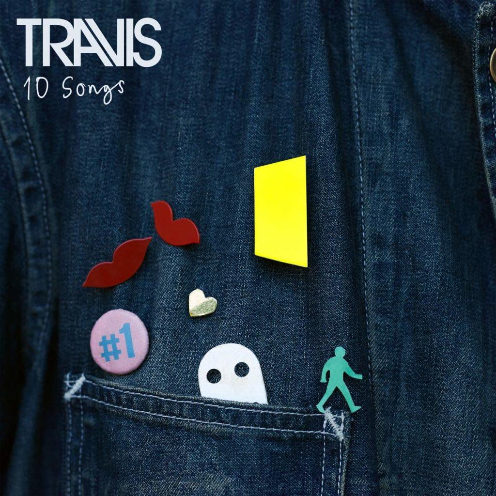 Travis «10 songs»: Un petit joyau de grâce et de justesse