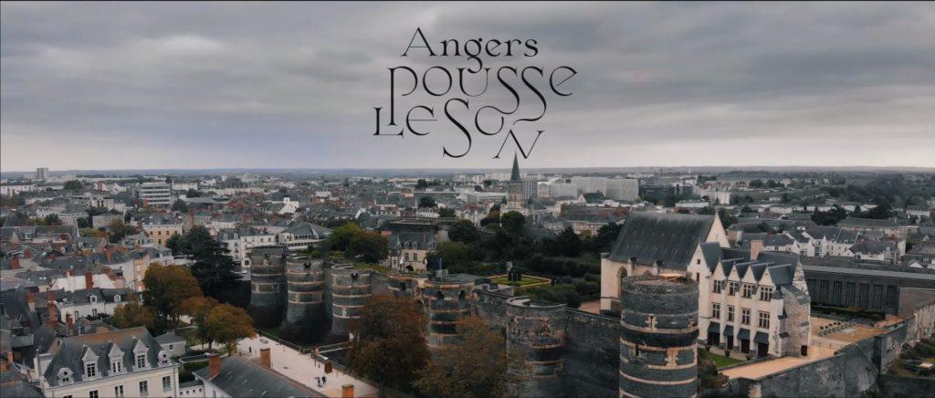 Angers revisite son patrimoine en musique avec « Angers pousse le son »