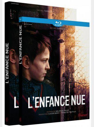 Quatre films de Maurice Pialat réédités par Gaumont