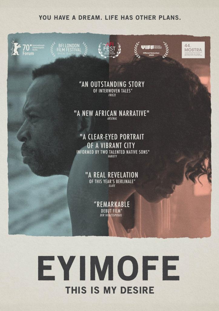 Festival des 3 Continents : «Eyimofe», portraits lumineux et terribles de deux nigérians par Arie et Chuko Esiri