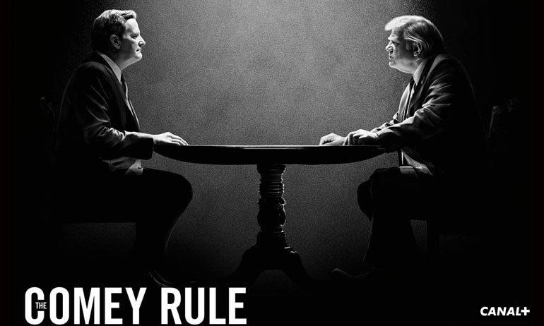« The Comey Rule » : récit minutieux d'une crise politique qui ne voulait pas en être une
